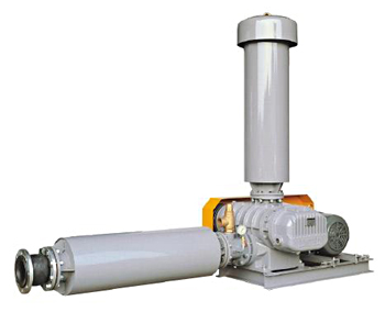 Roots Blower for Pressure